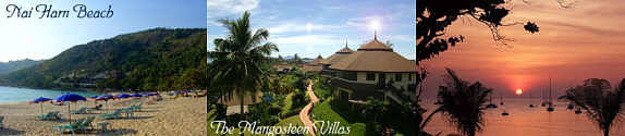 Mangosteen Resort