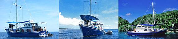 Ocean Hunter I