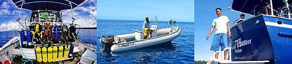 Ocean Hunter im Einsatz